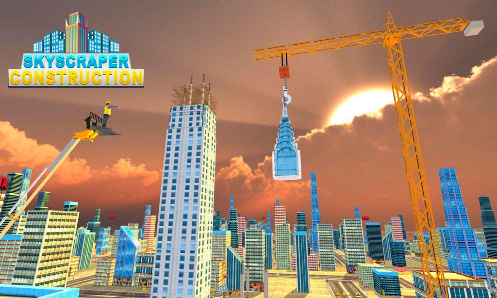 SkyscraperConstructionSim3D