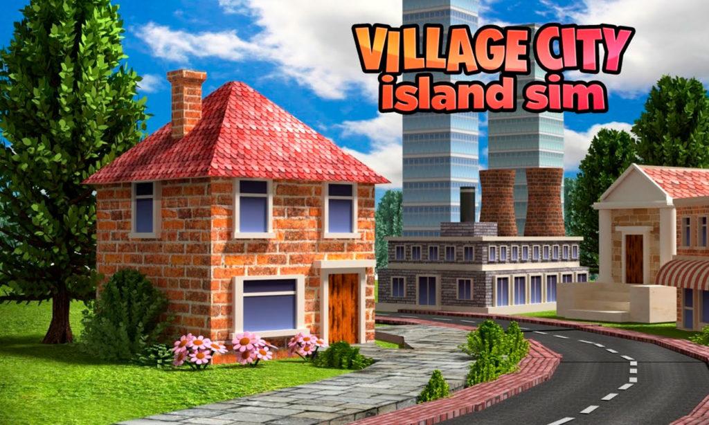 VillageCity–IslandSimFarm
