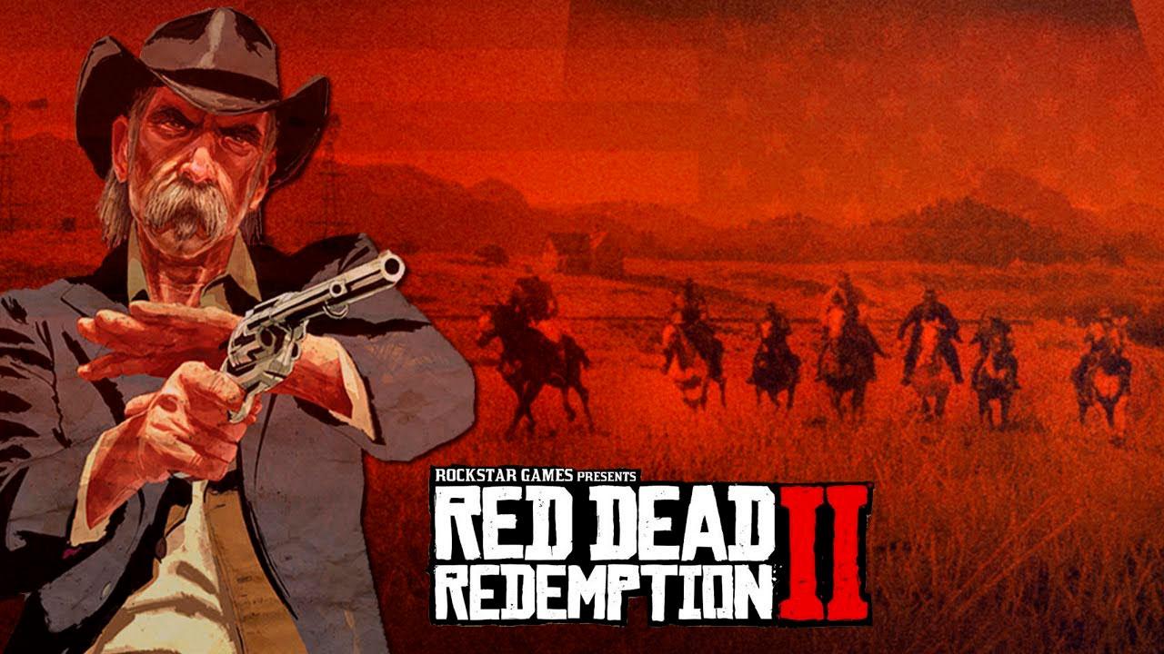 Стоит ли поиграть в Red Dead Redemption 2?