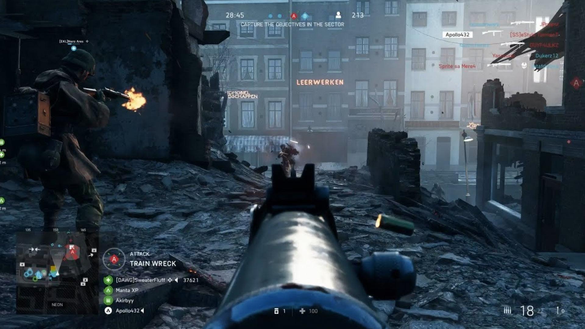 игра которая сосредоточина на бою.