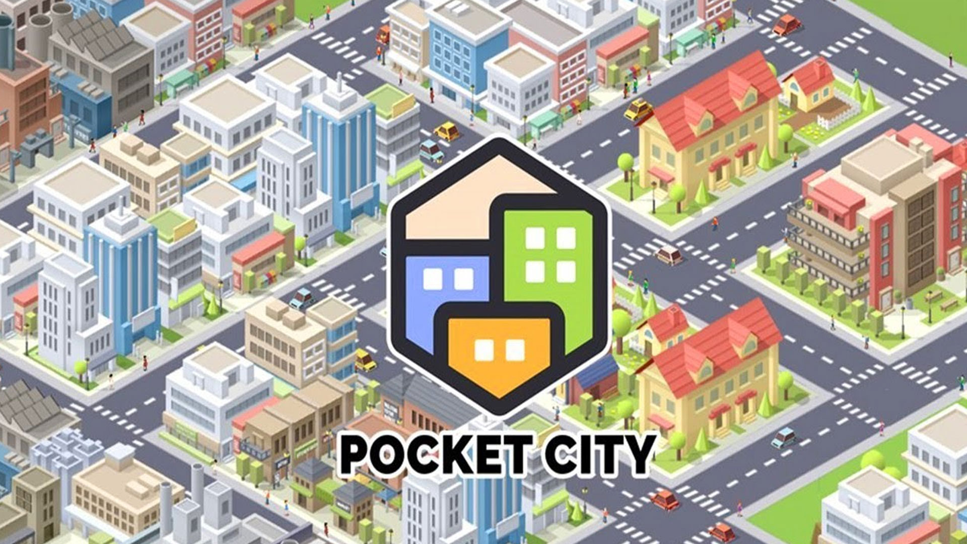 Pocket-City