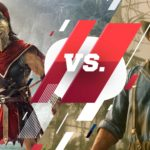 Assassin's Creed Odyssey' Vs.«Red Dead Redemption 2»: сравнение графики