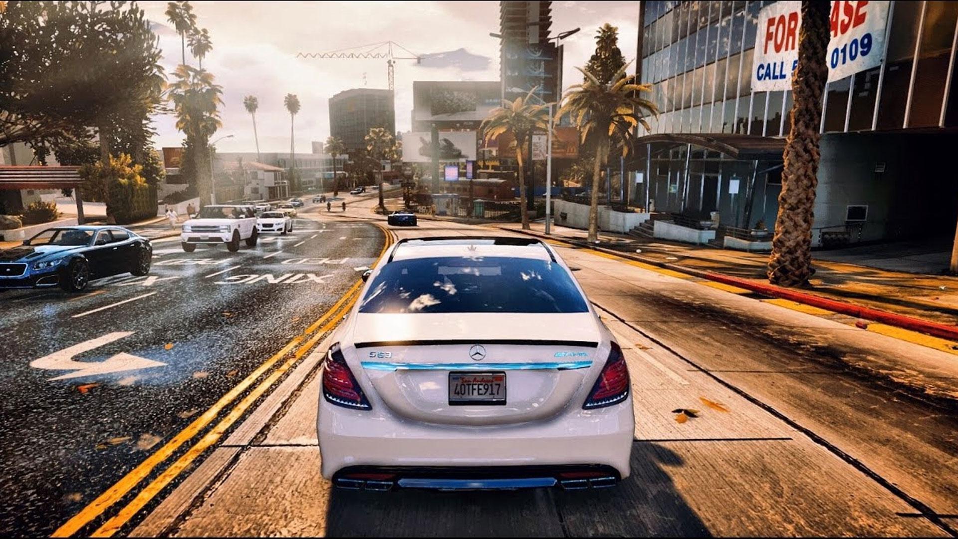 GTA 6: последние новости и слухи о Grand Theft Auto 6