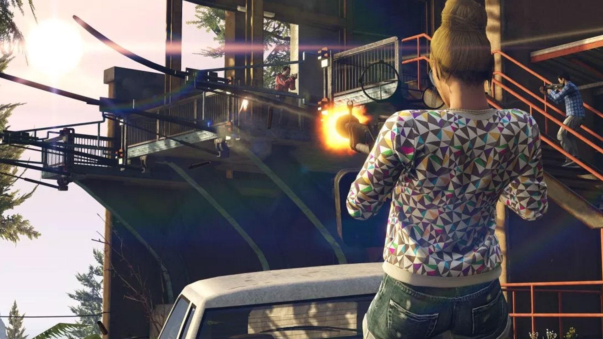 Вывод и мнение об игре GTA6