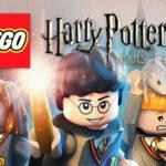 Обзор игры LEGO Harry Potter: Years 1-4