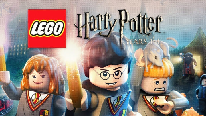 Обзор игры LEGO Harry Potter: Years 1-4