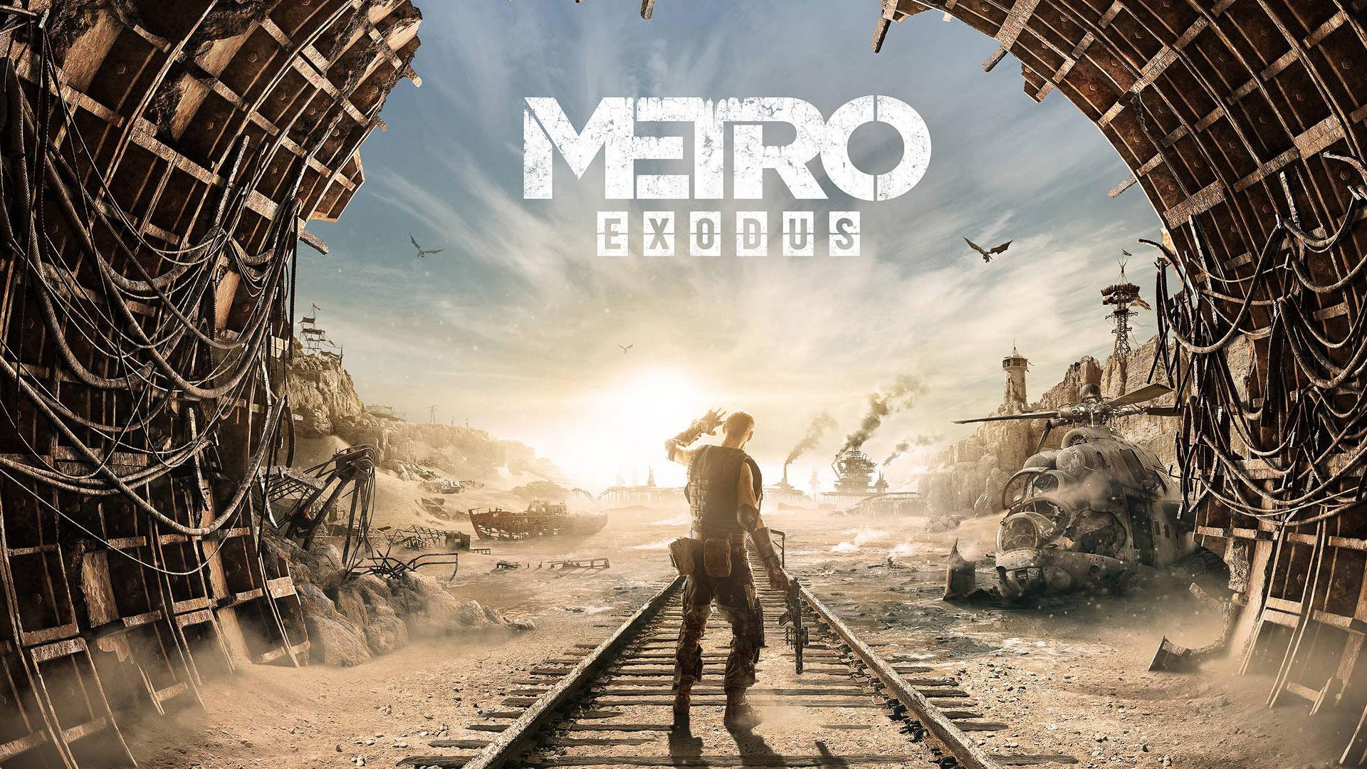 MetroExodus