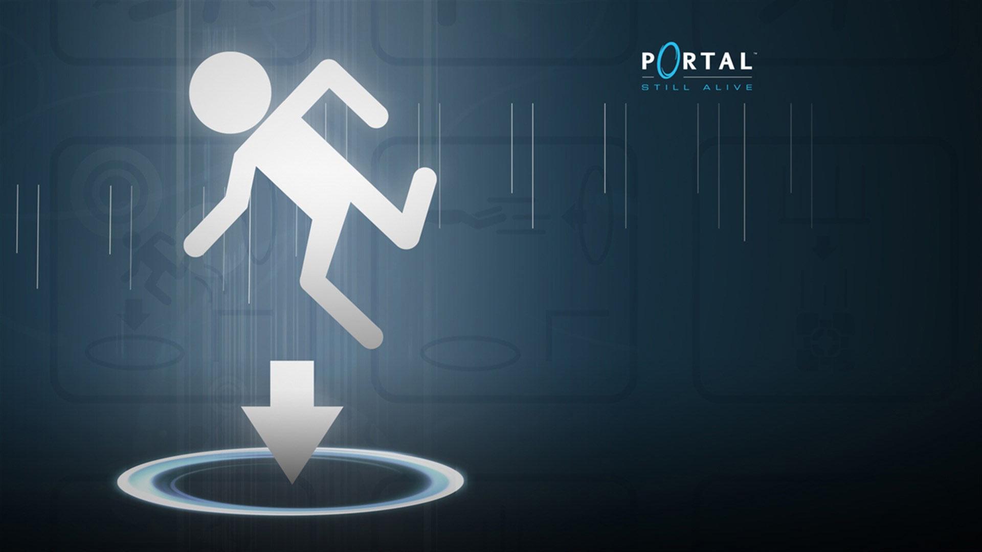Portal и Portal 2