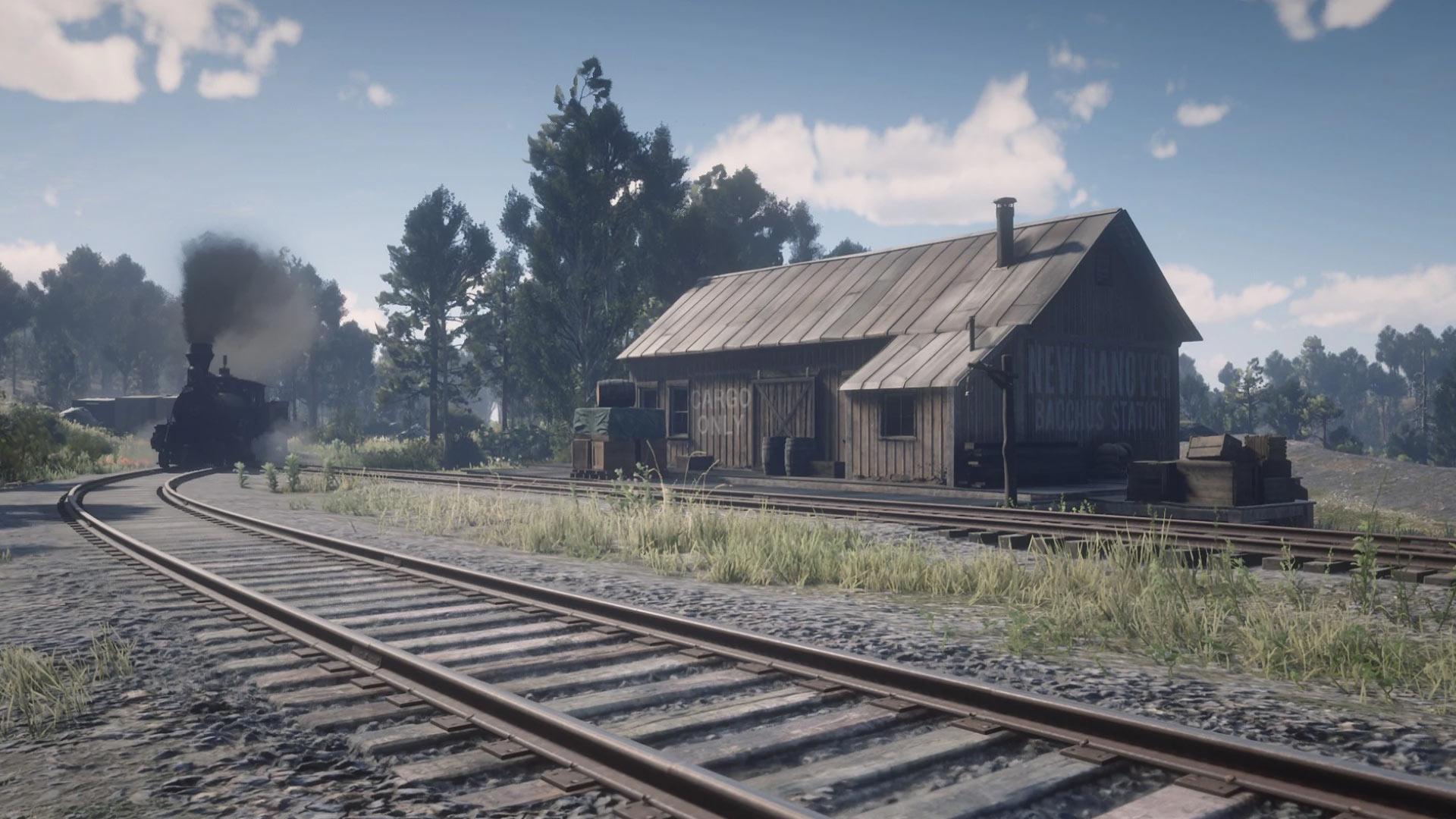 Железная дорога ваш путеводитель
