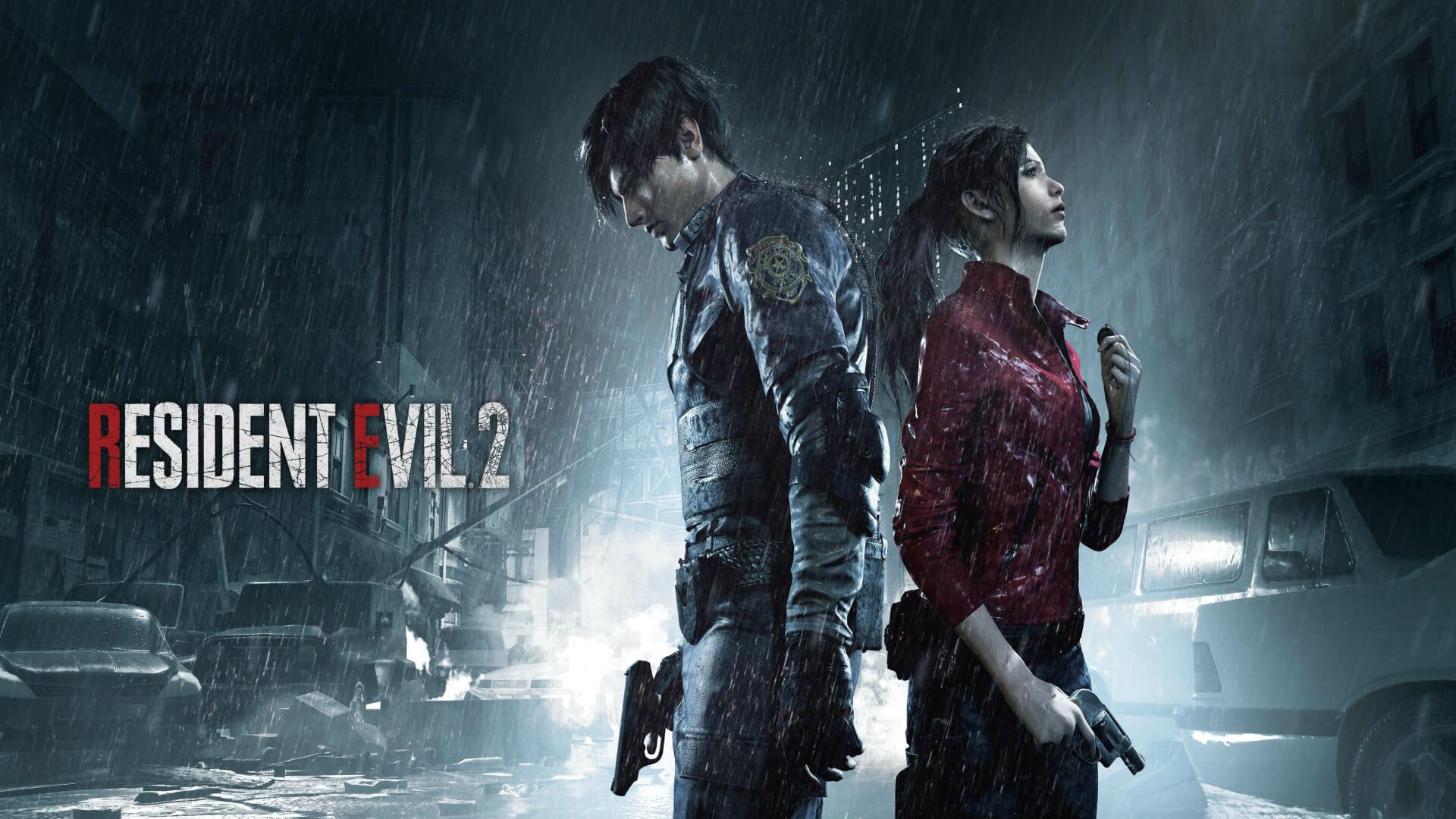 Resident Evil 2 Дата Выхода