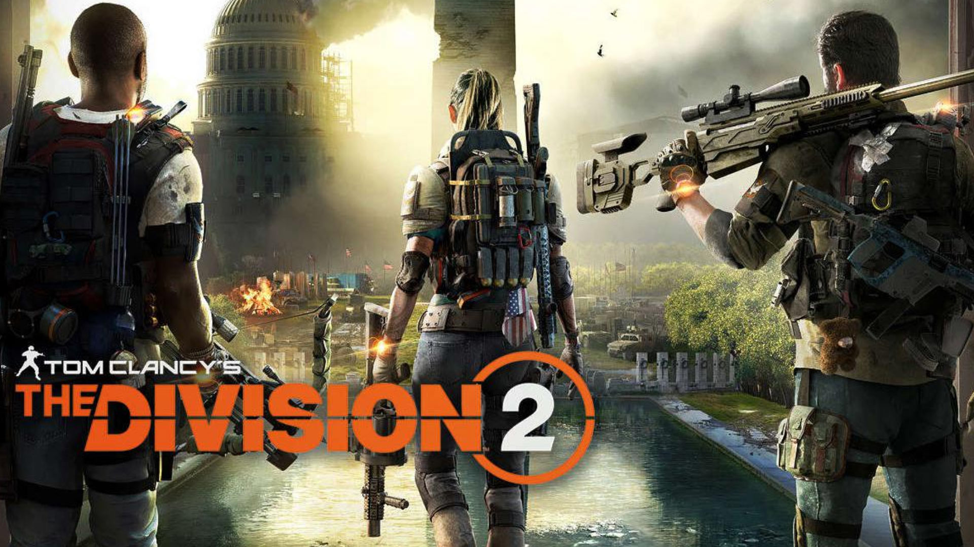 TomClancy'sTheDivision2