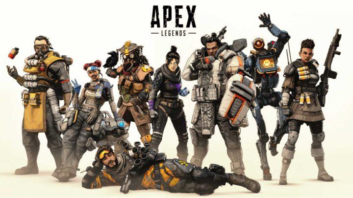 Апекс пакеты, microtransations, и бабло коробки — Apex legends