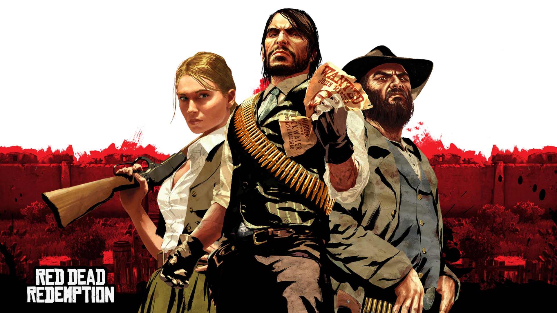Как долго поклонникам придется ждать Red Dead Redemption 3?