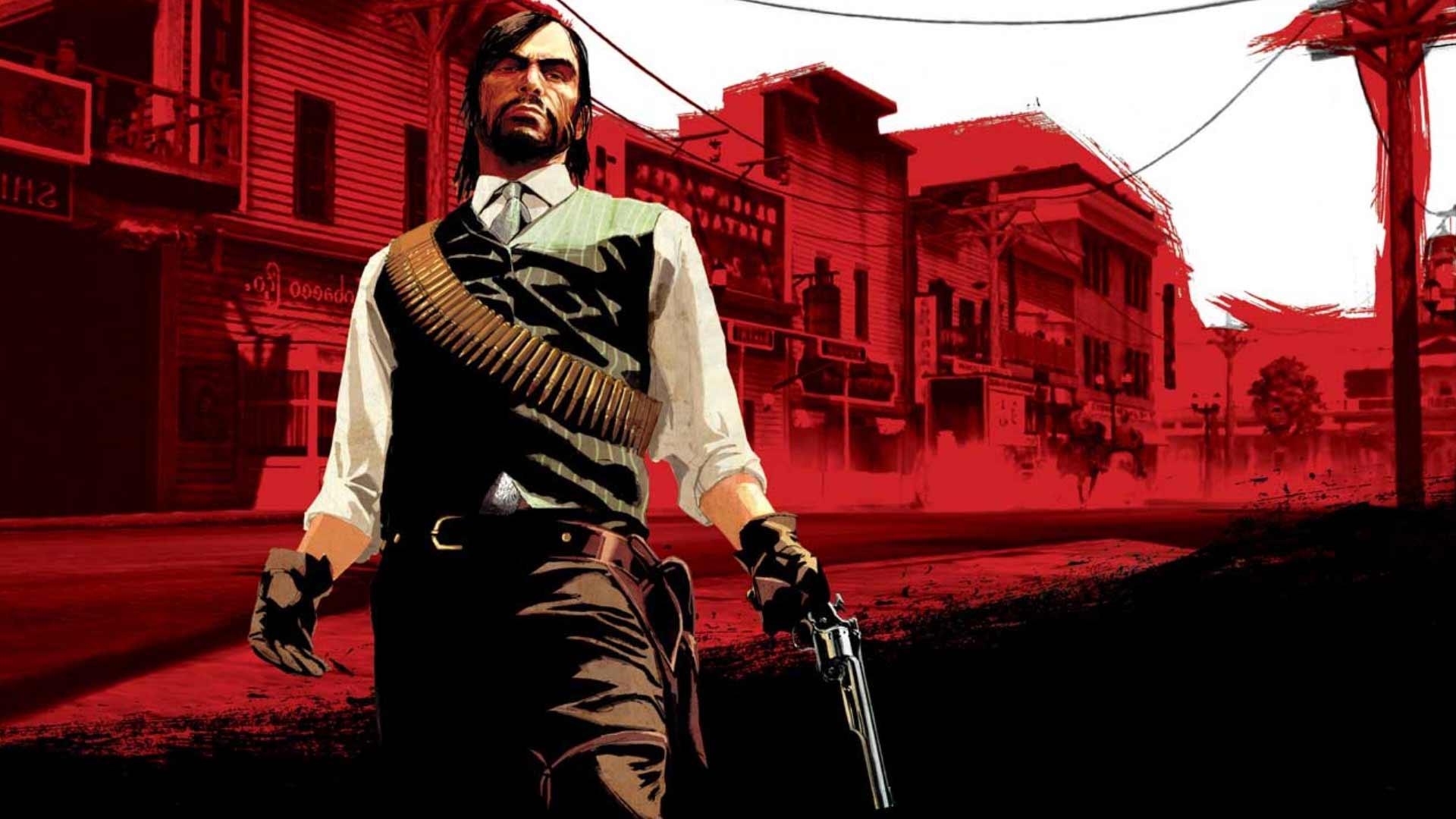 Придется ли поклонникам ждать еще восемь лет Red Dead Redemption 3?