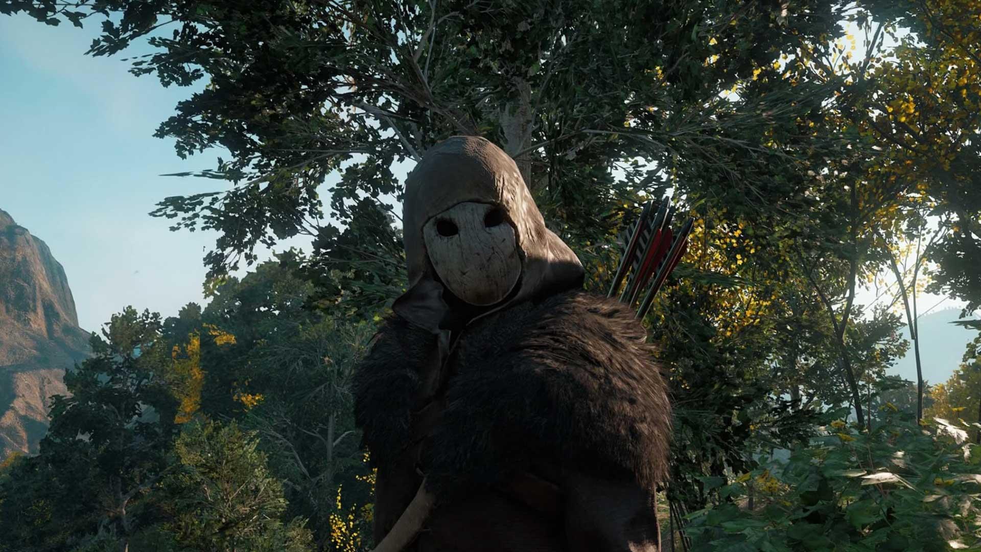 Far Cry New Dawn пасхалки | тайна судьи