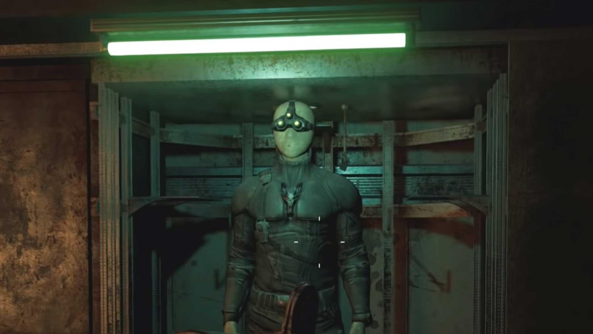 Far Cry New Dawn пасхалки | Splinter Cell
