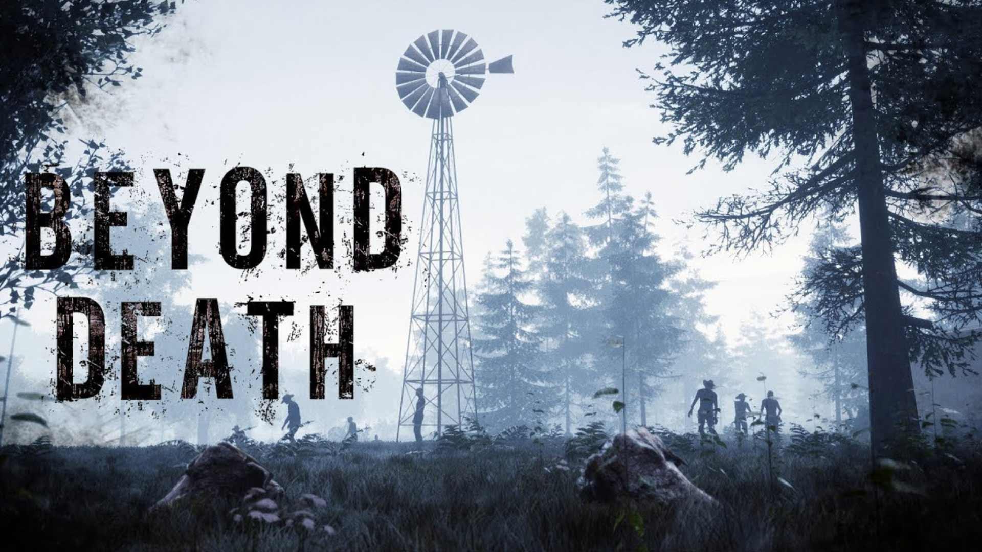 BeyondDeath