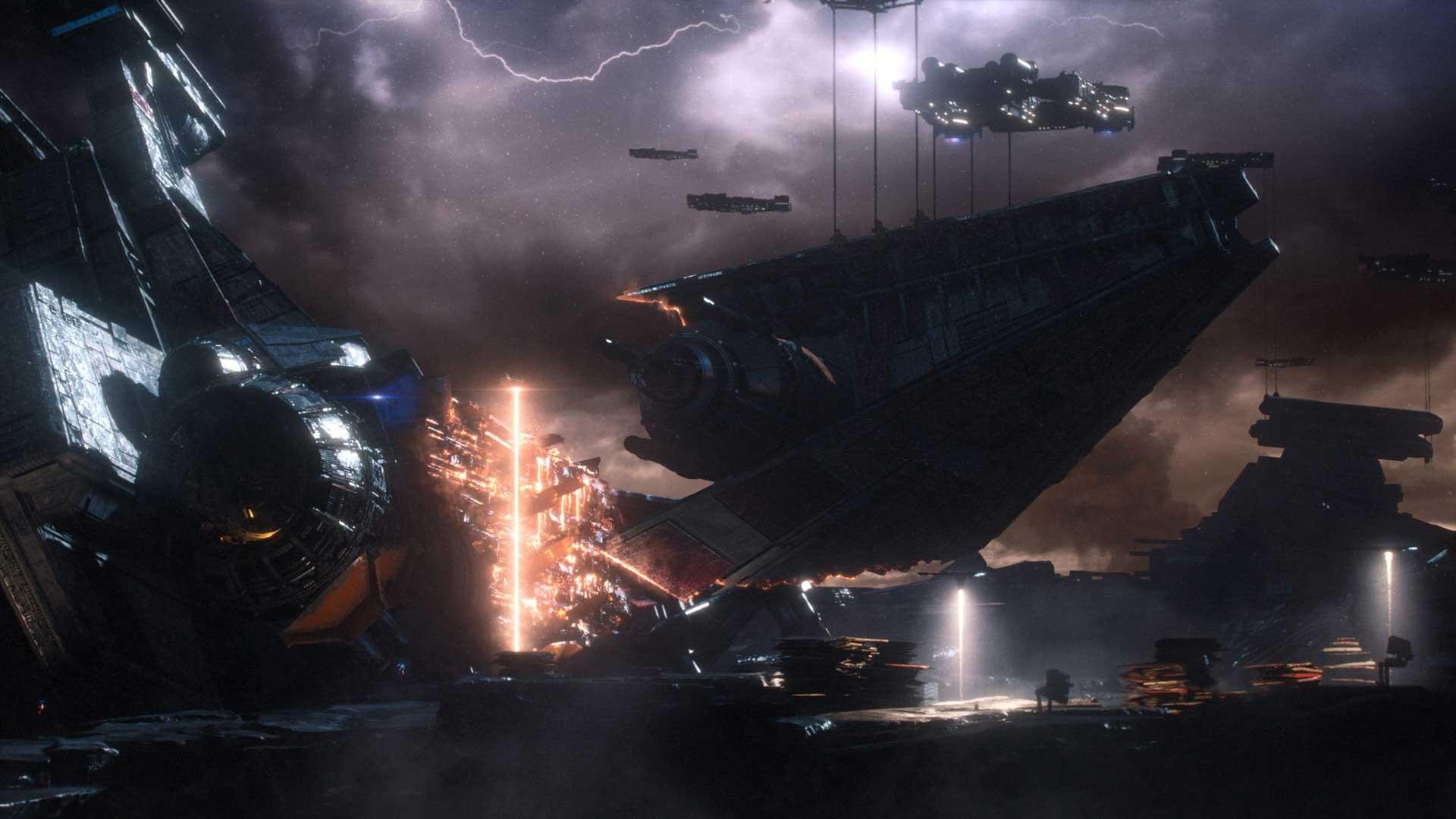 Star Wars Jedi: Fallen Order - это однопользовательская игра без мультиплеера, DLC* и микротранзакции