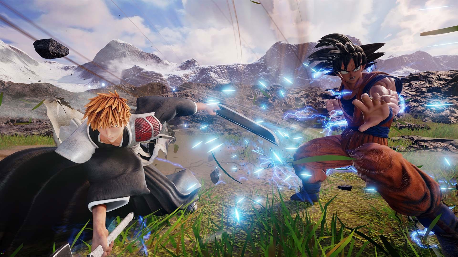 В игре вы можете наделить своего персонажа четырьмя специальными способностями