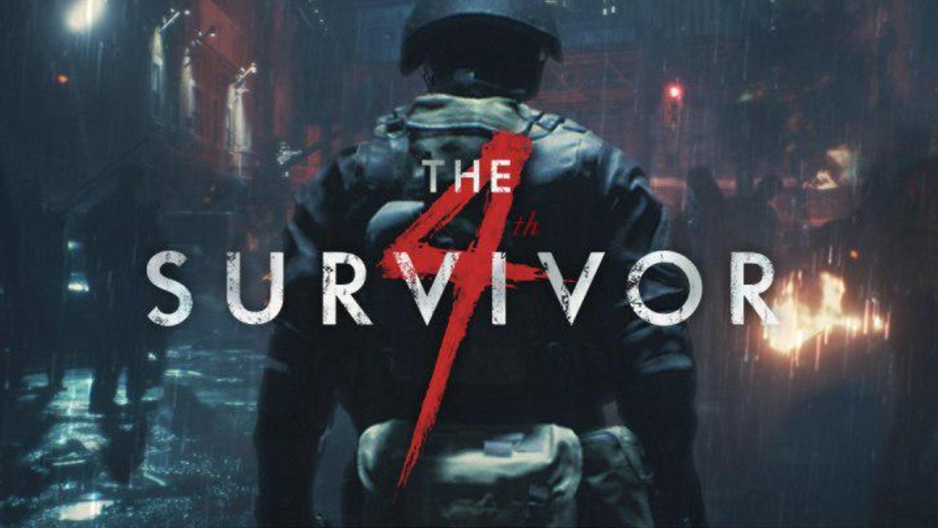 Resident Evil 2 Tofu и четвертый режим Survivor