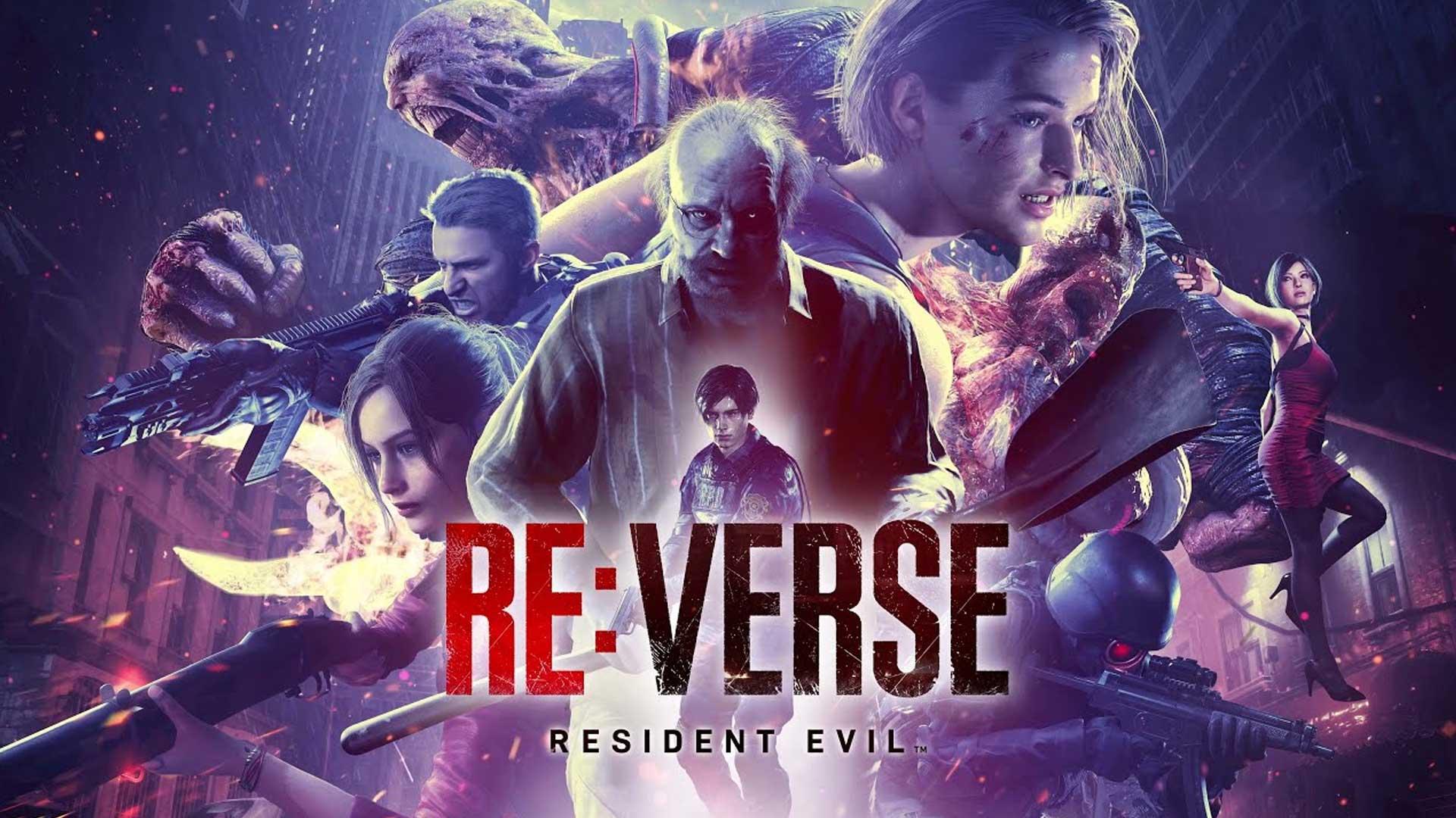 Resident Evil - сюжет и эволюция в серии