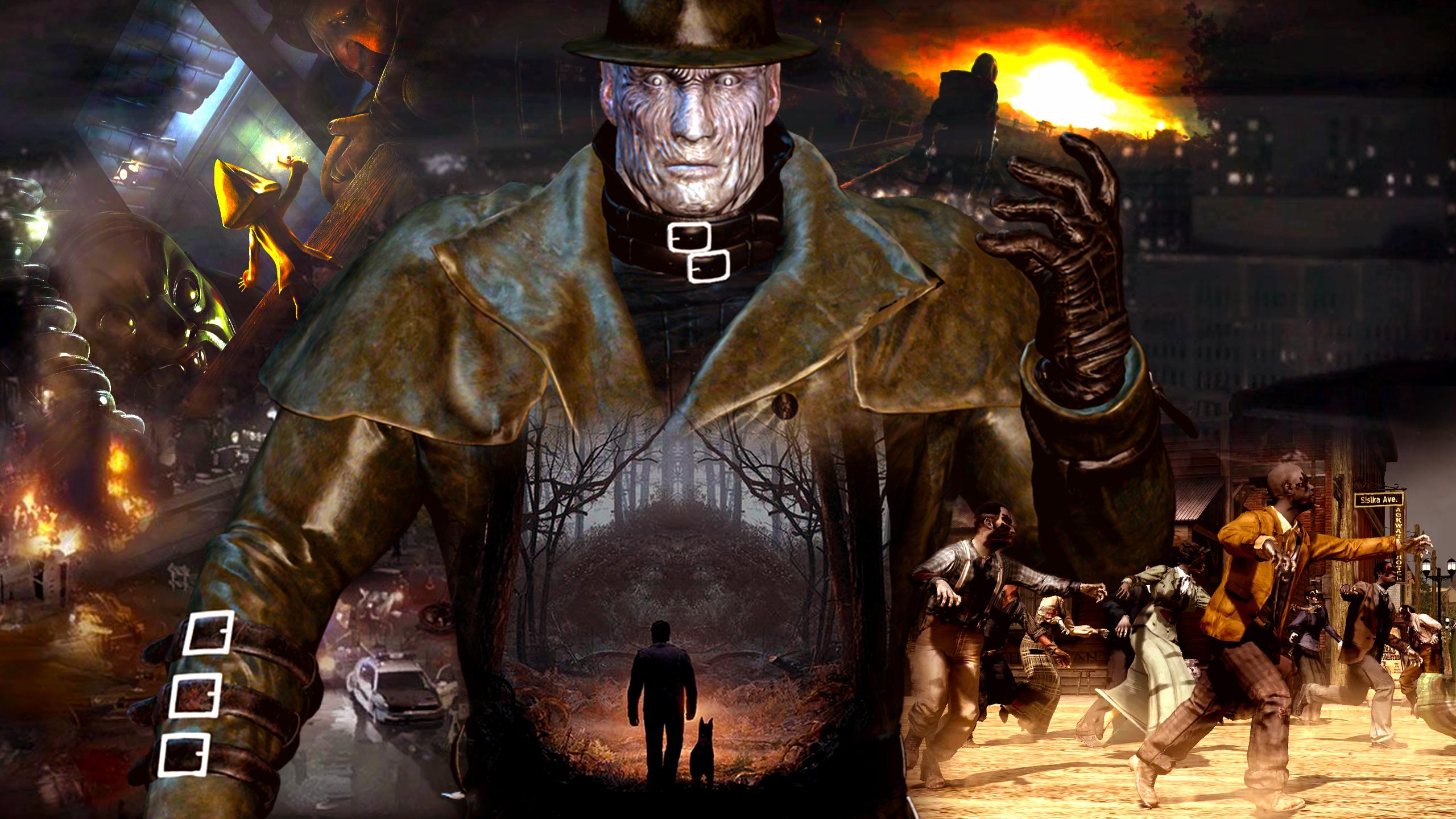 Resident Evil 2 Mr X - Можете ли вы убить тирана в Resident Evil 2?