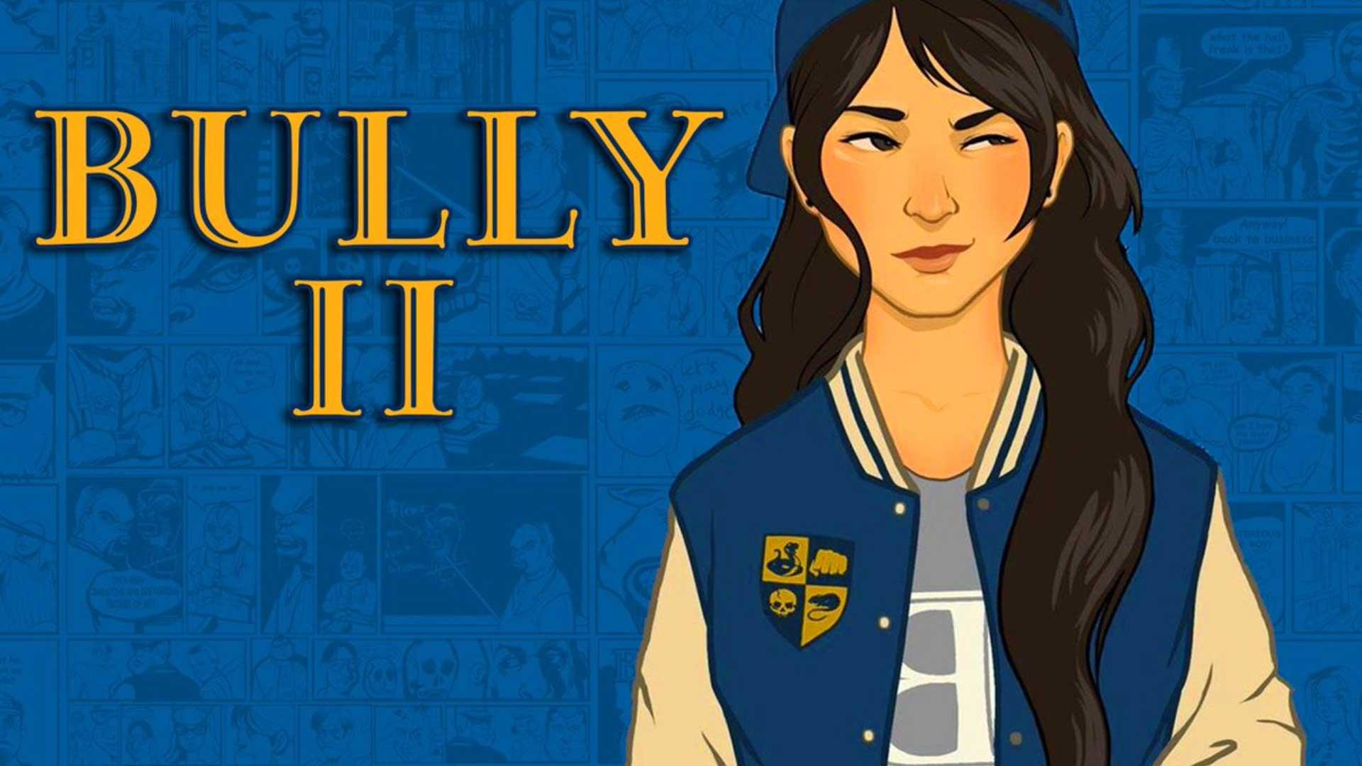 Разработчик Rockstar подтвердили Bully 2