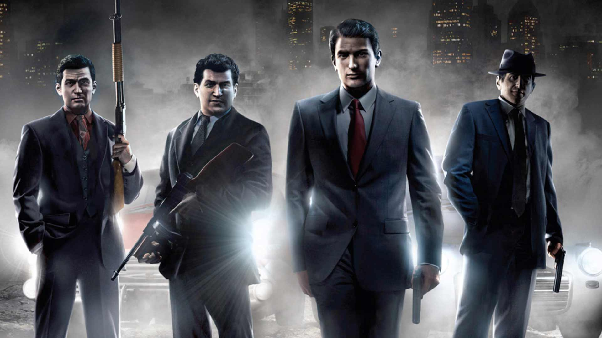 Mafia Ⅱ