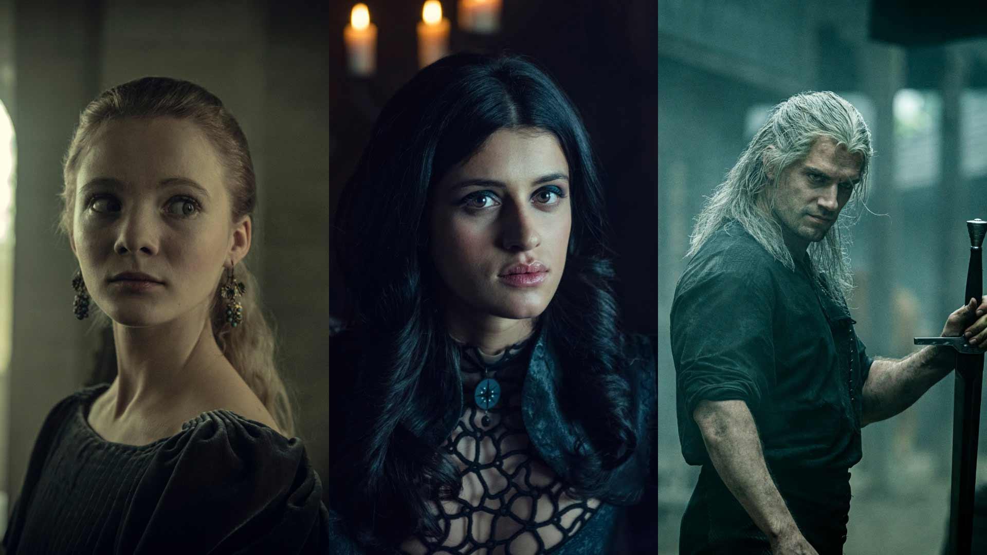 Ведьмак 2 сезон будет сопровождаться анимационным фильмом Ведьмак