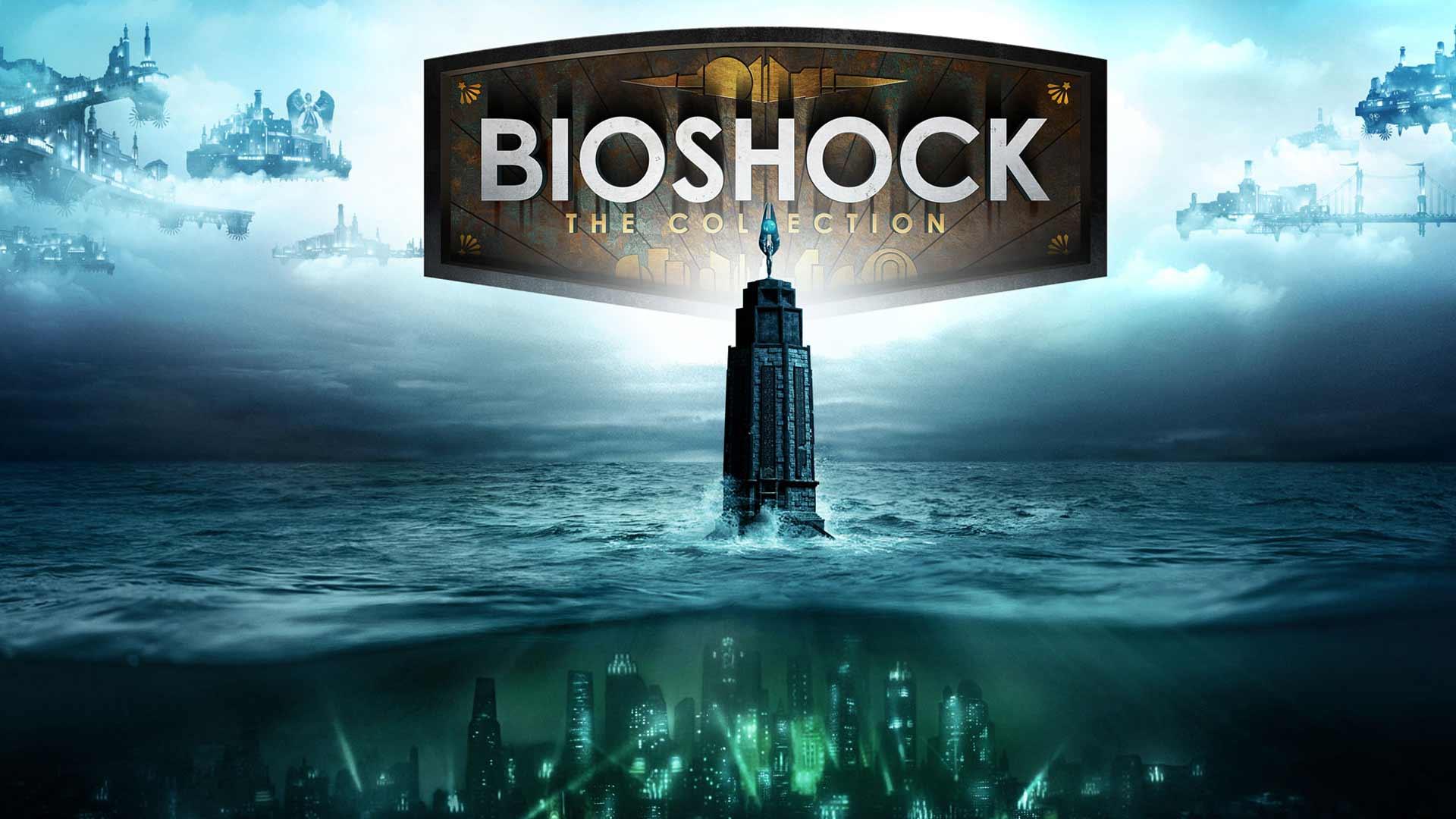 8 вопросов, которые у нас всегда были о BioShock