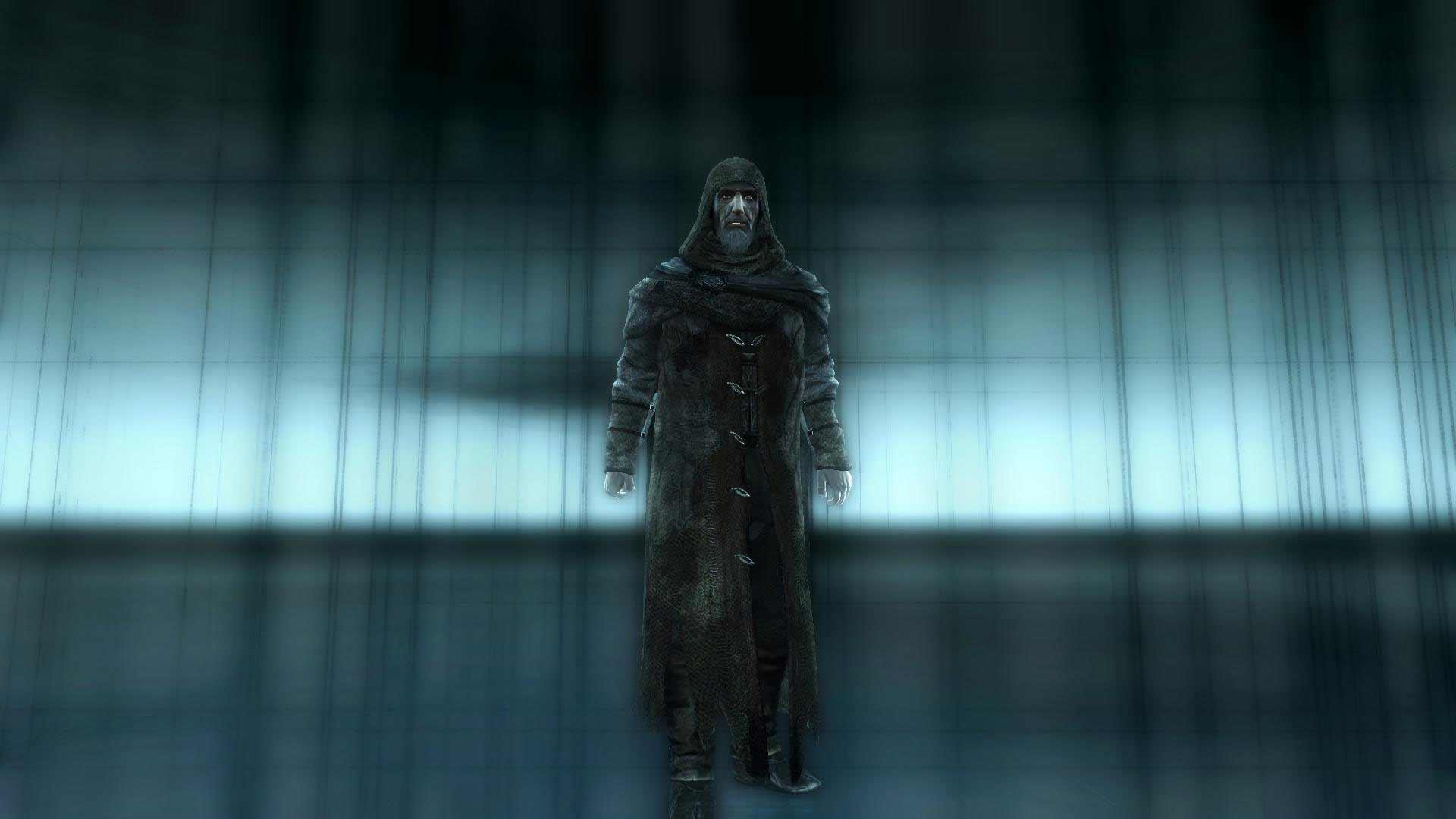 Assassin's Creed - Побег из Черной комнаты