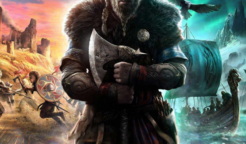 Assassin's Creed Valhalla - 10 деталей или все, что мы знаем о Викингах убийцах