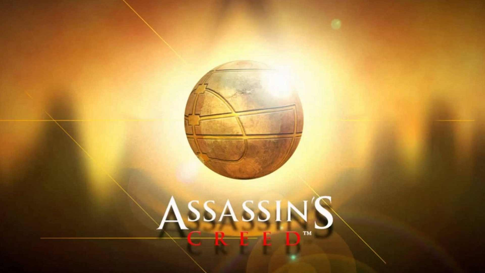 Assassin's Creed: Братство - В поисках яблока