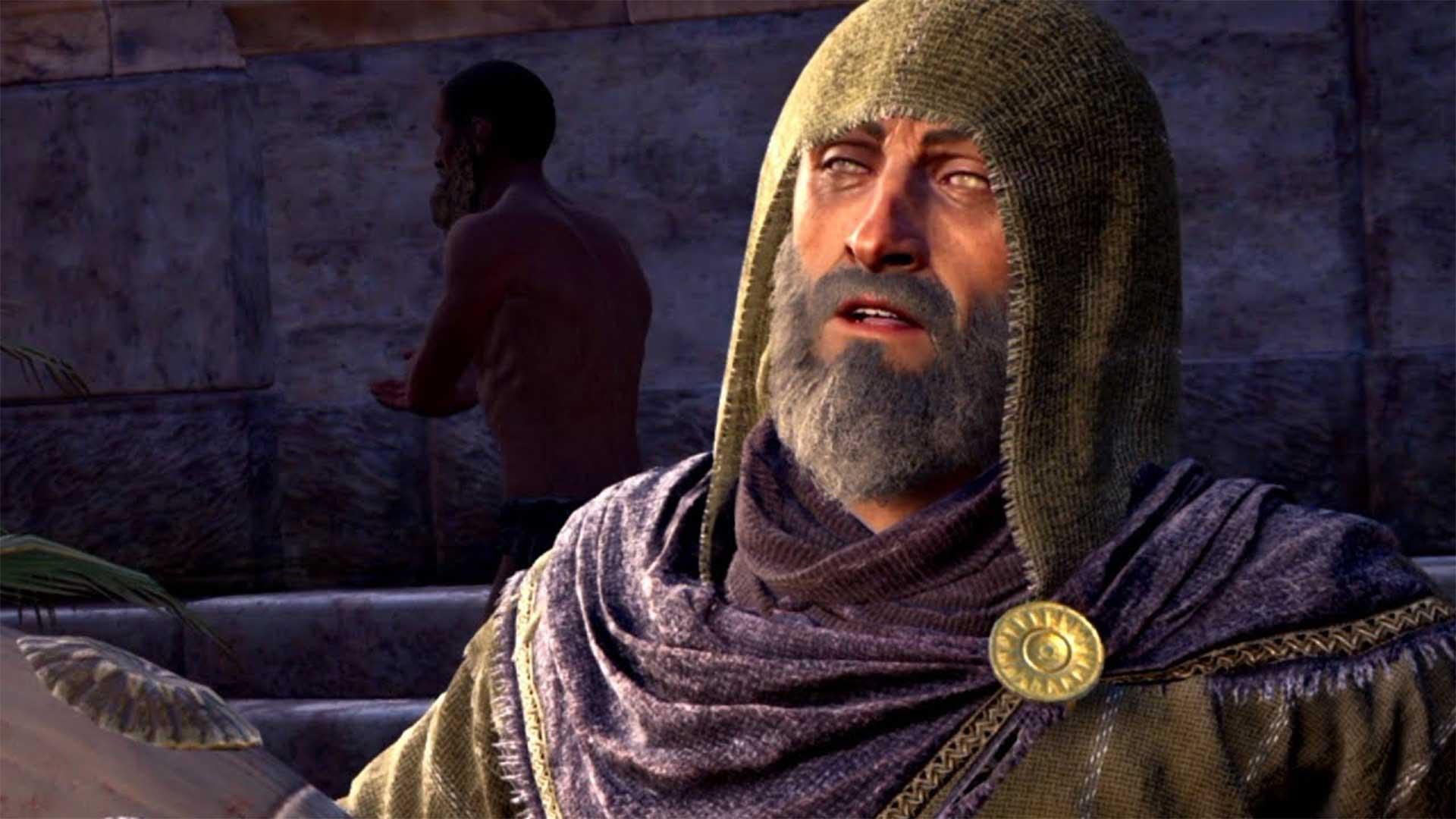 Артаксеркса III Персидский Фараон