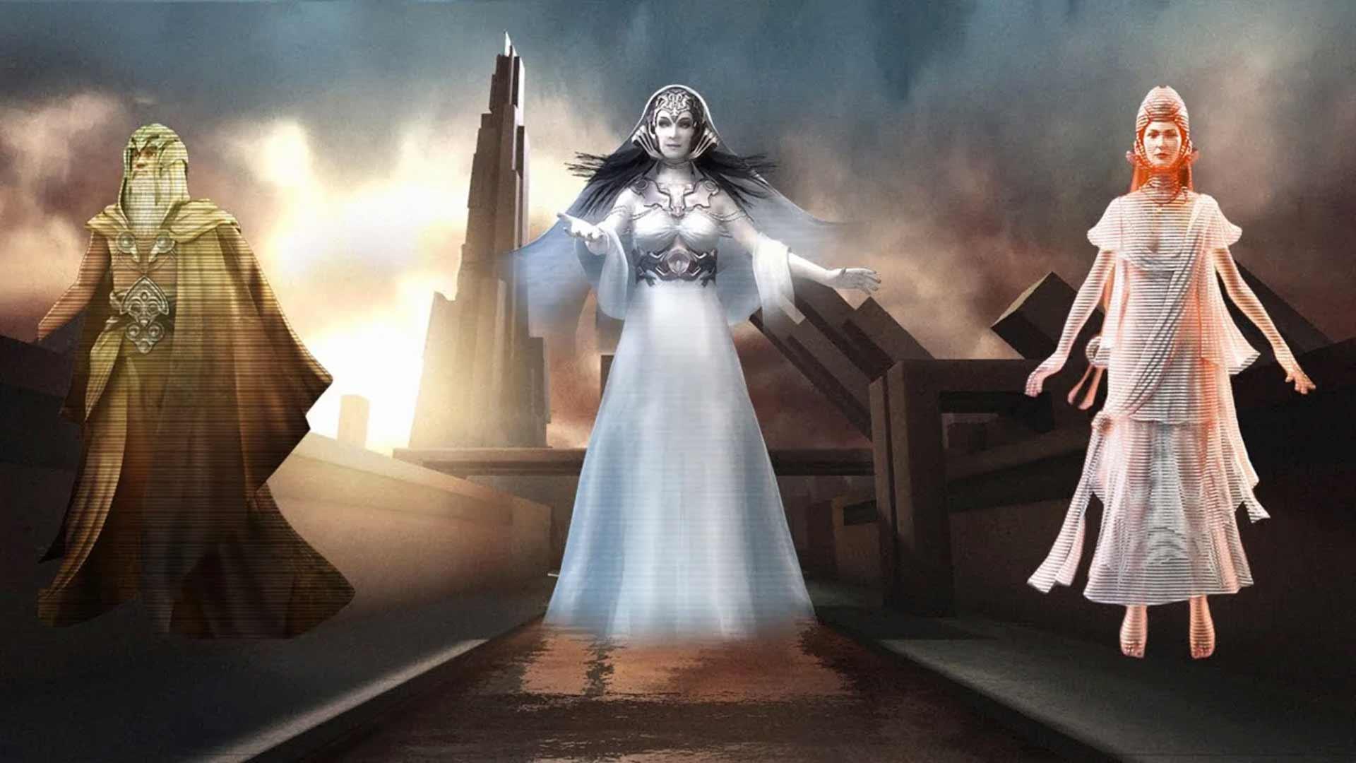 Assassin's Creed II - послание Минервы