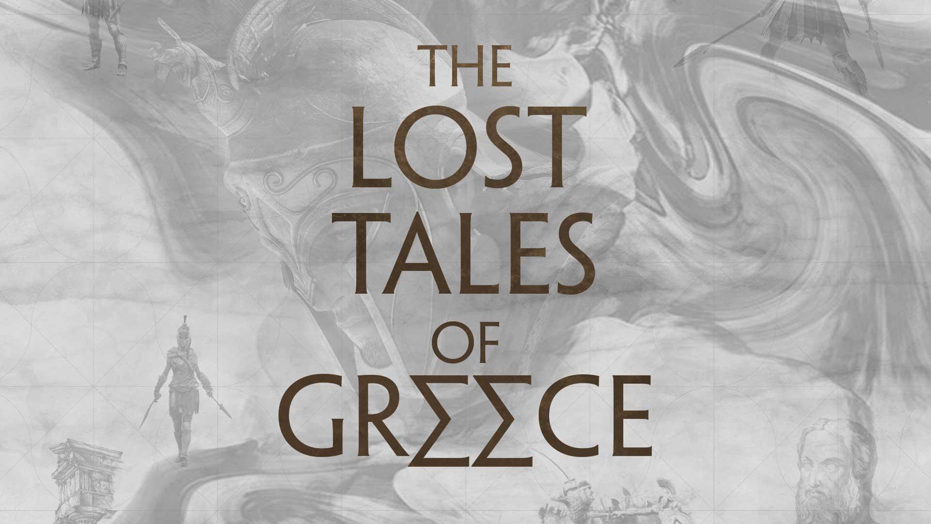 Потерянная Книга Геродота