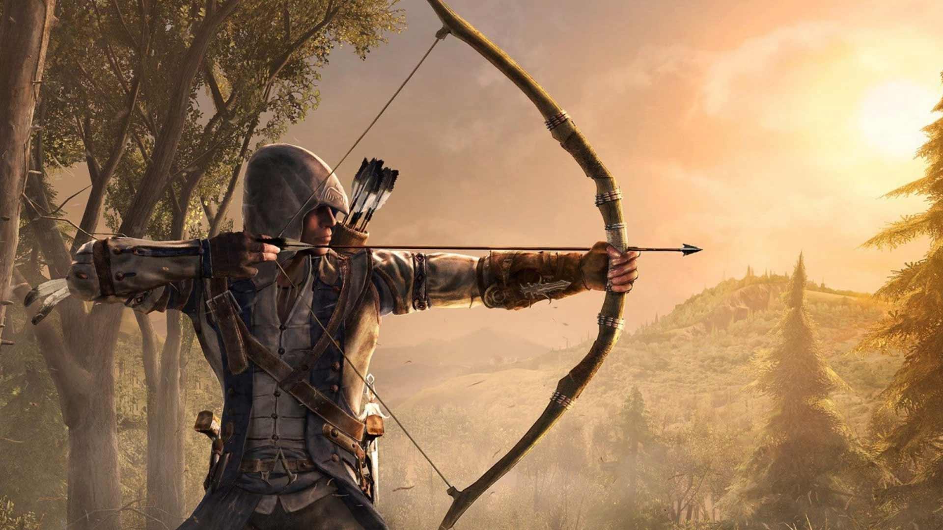 Assassin's Creed III - Спасение мира
