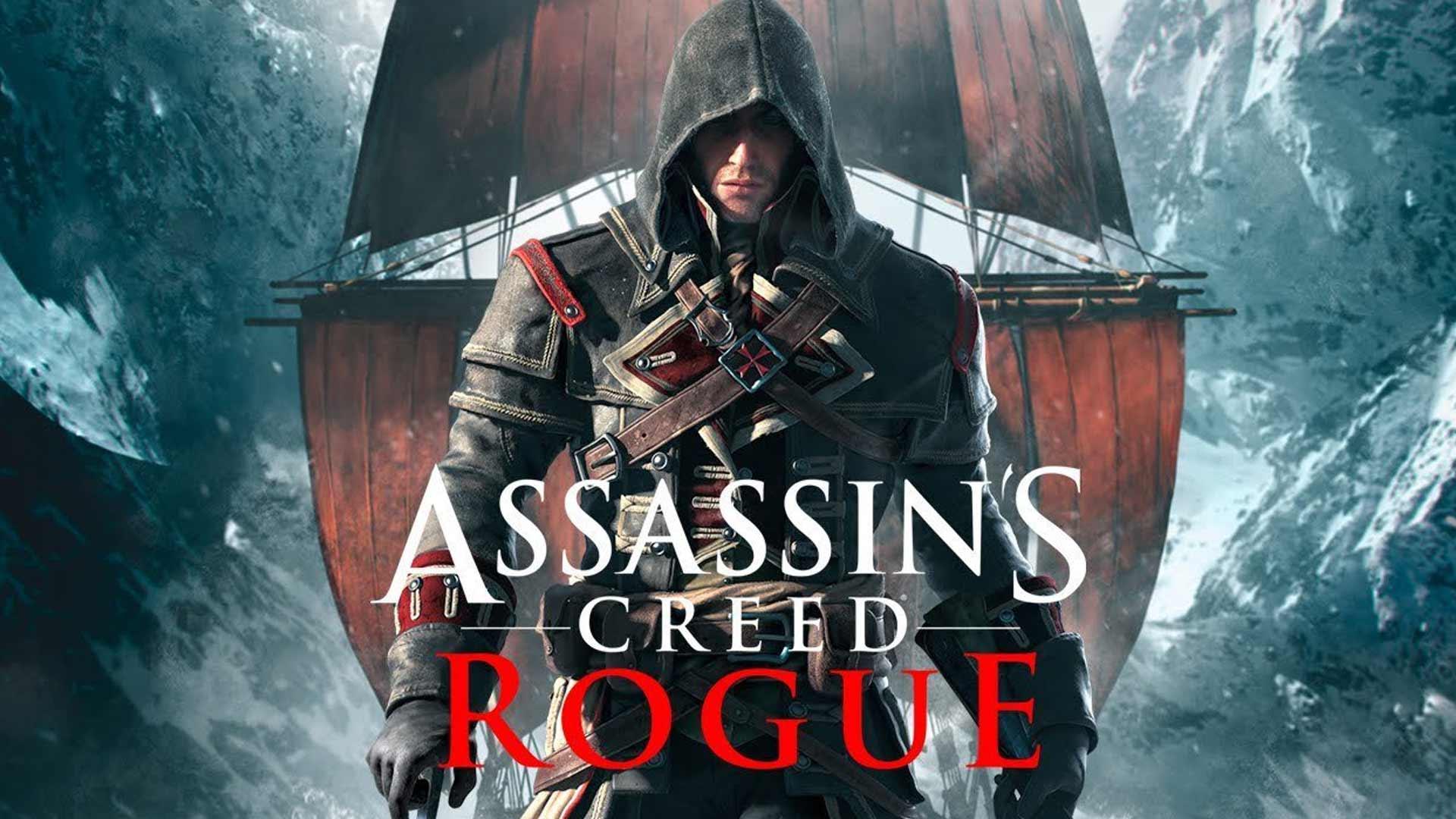 Assassin's Creed - Судьба