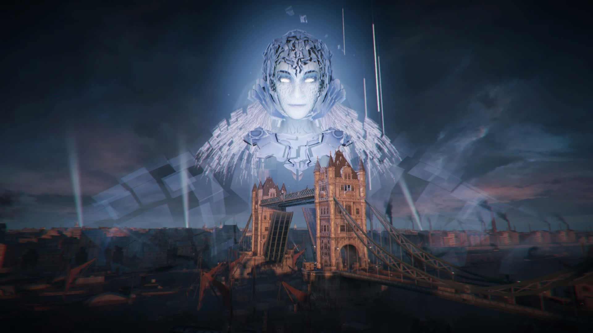 Assassin's Creed Syndicate - следующий план Юноны