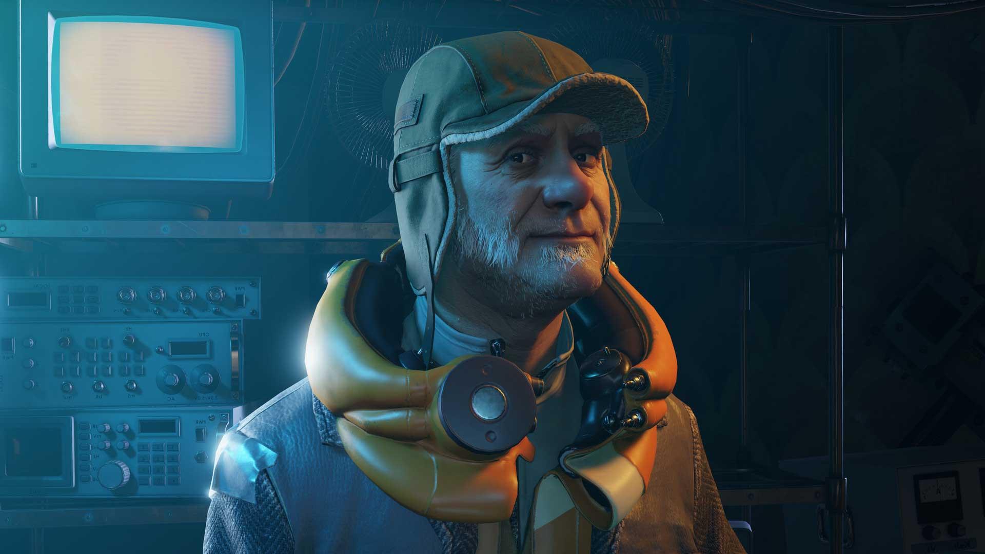 Как будет выглядеть Half-Life 3?