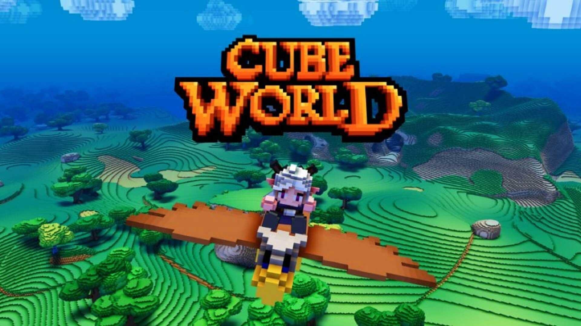 CubeWorld