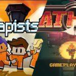 Еще 2 игры отдают бесплатно в Epic Games