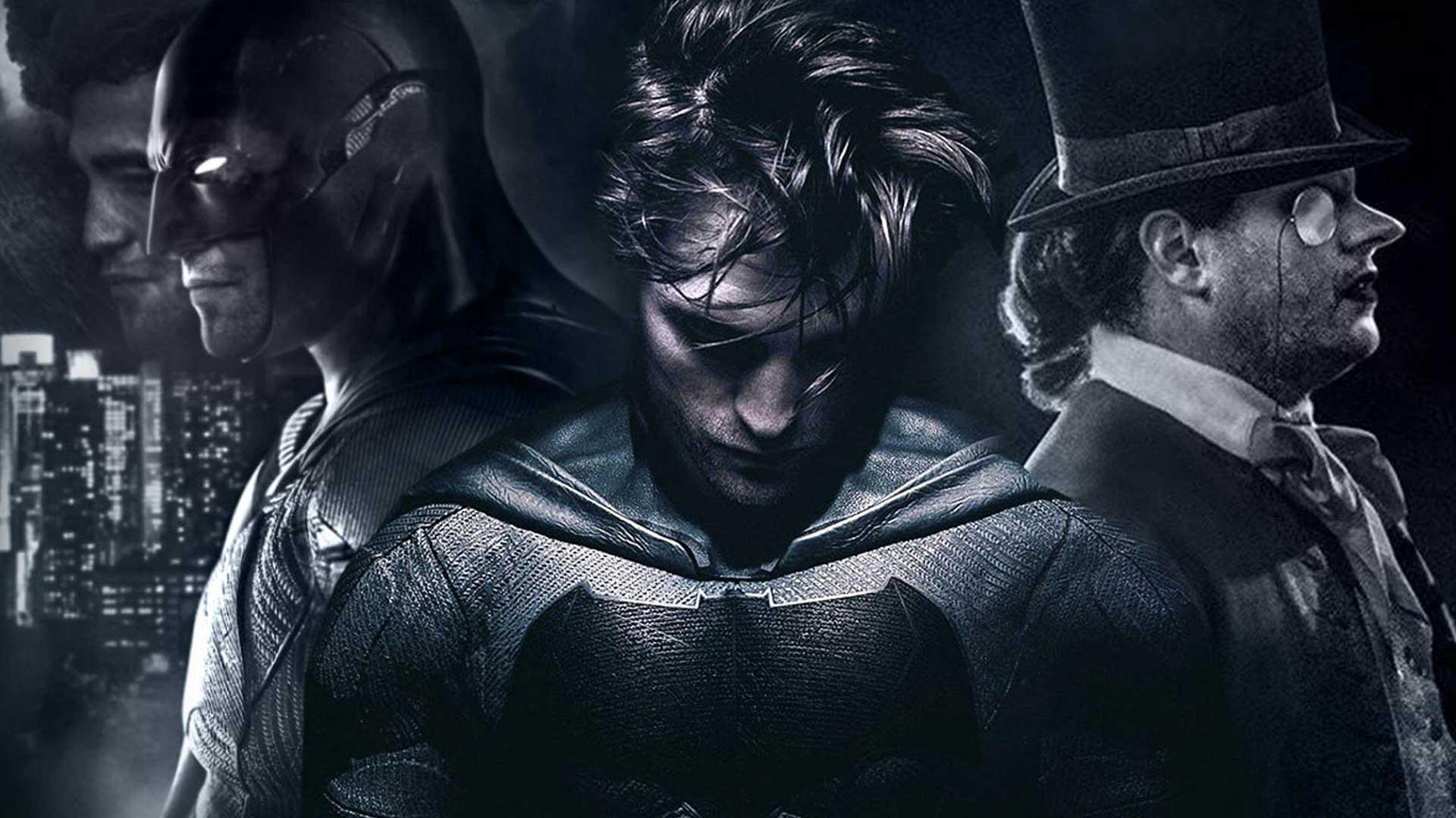 The Batman: актеры, дата выхода и всё что мы знаем о фильме
