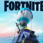 Fortnite готовится массовое наводнения в 3 сезоне