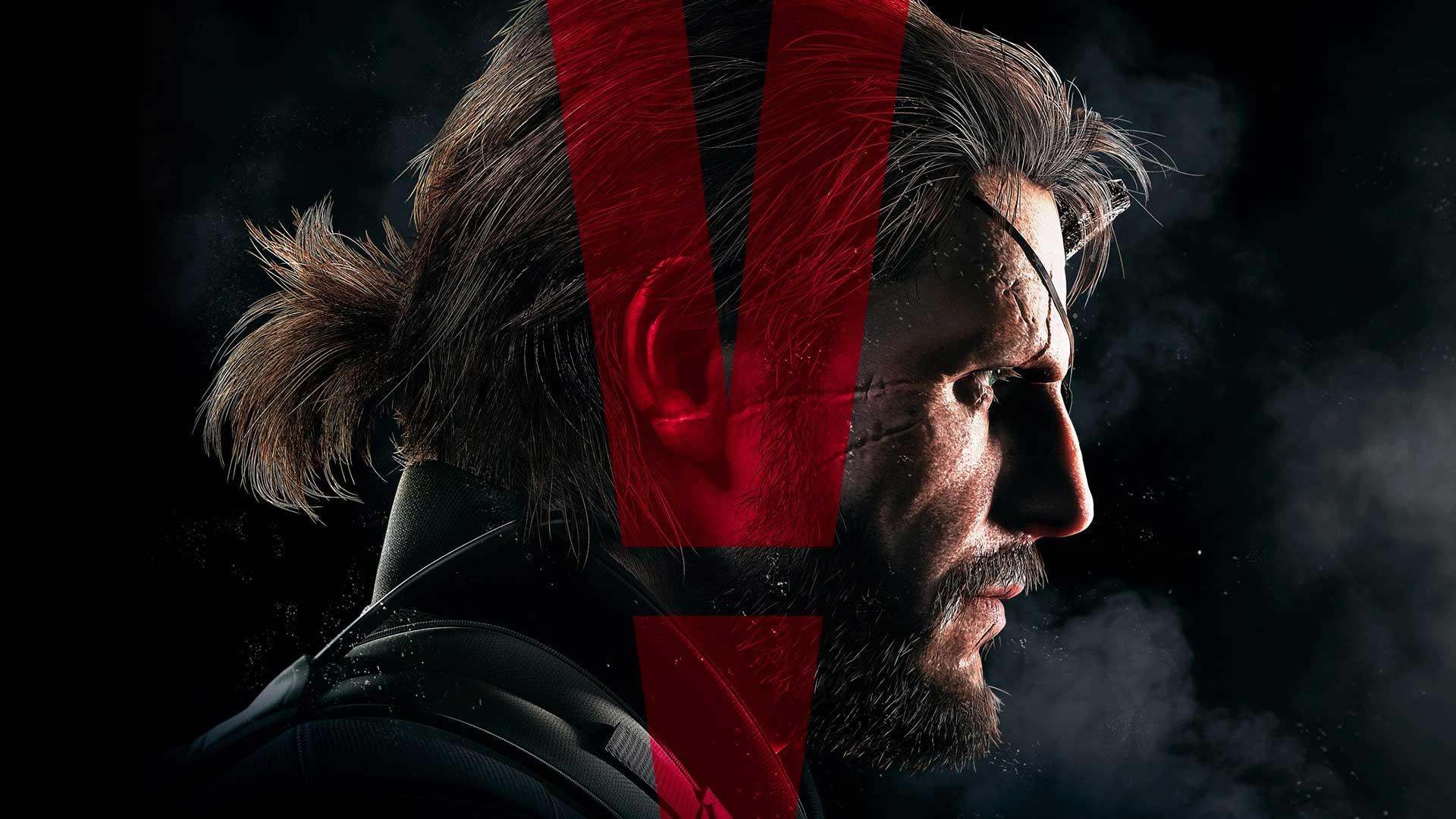 Metal Gear Solid V: Призрачная боль