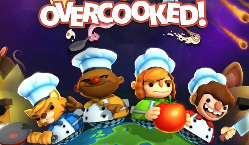 Couch Overcooked - Лови халяву на Epic Games Store