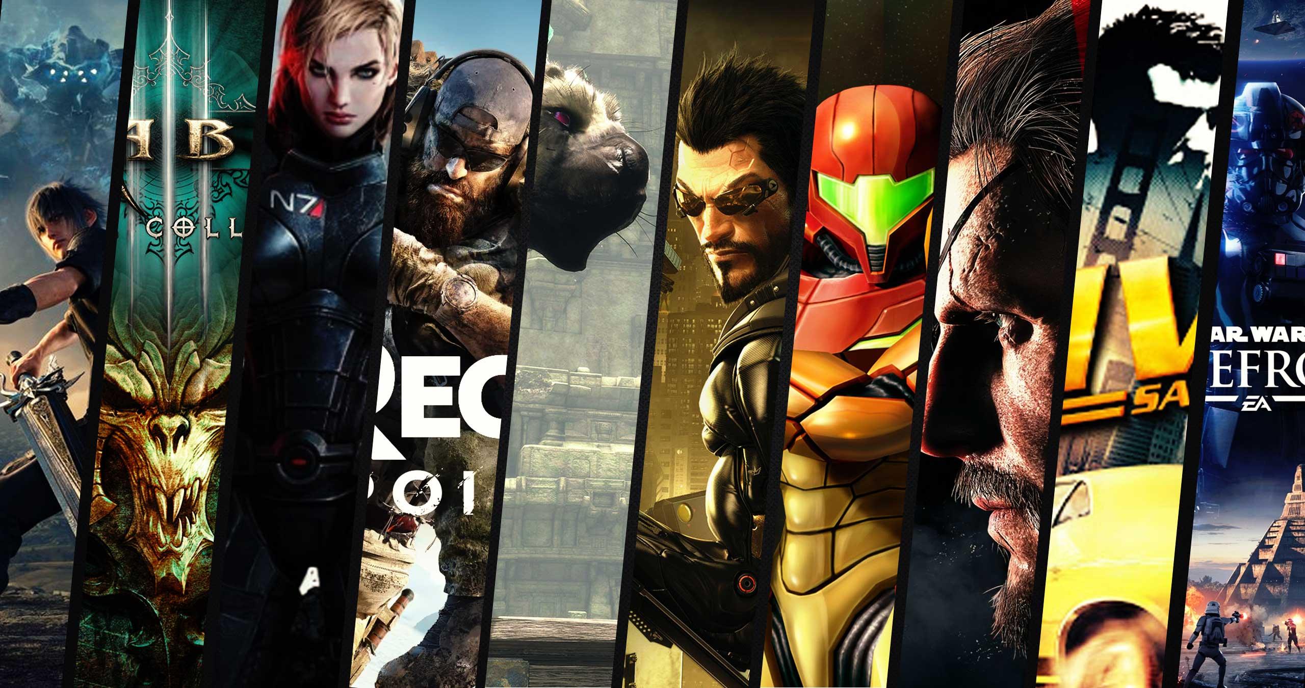 10 видеоигр разрушеные одним глупым решением