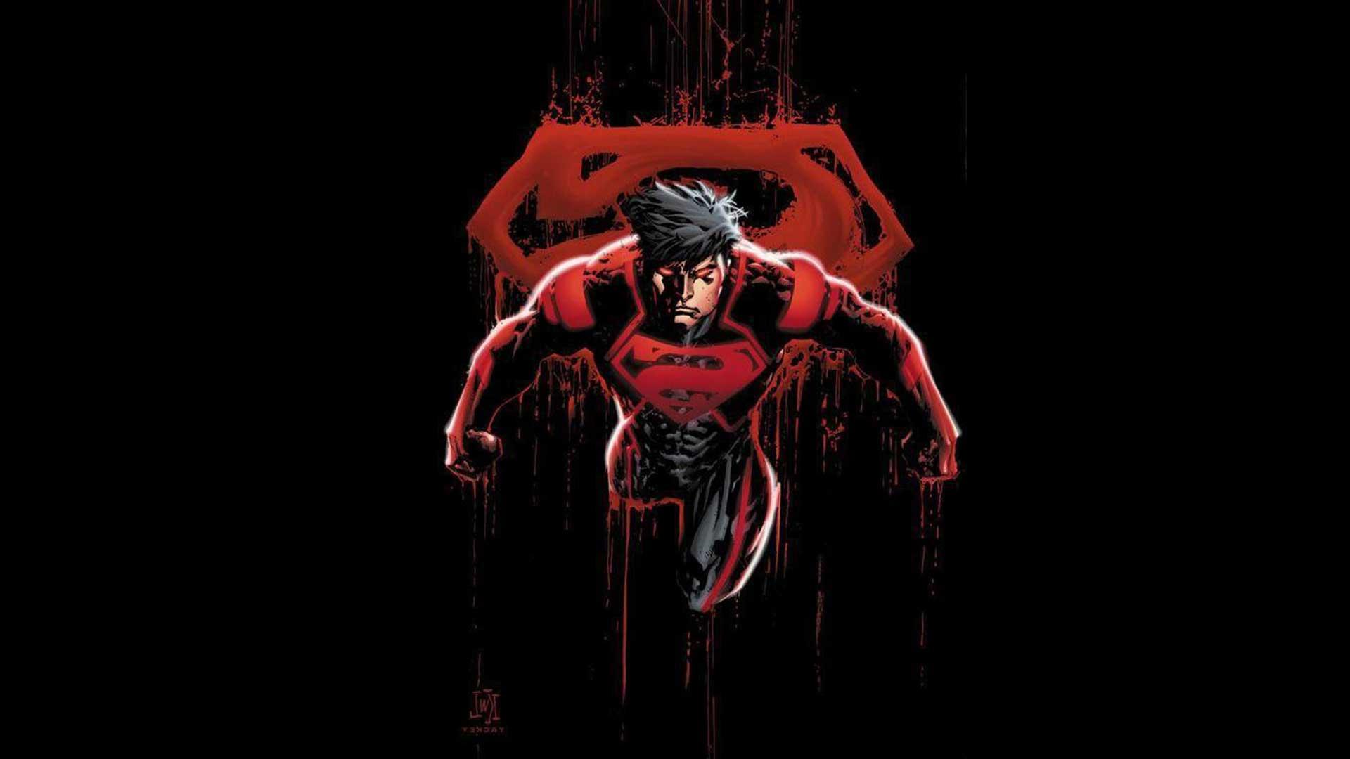 топ-5 Супергероев которое выбрали темную сторону