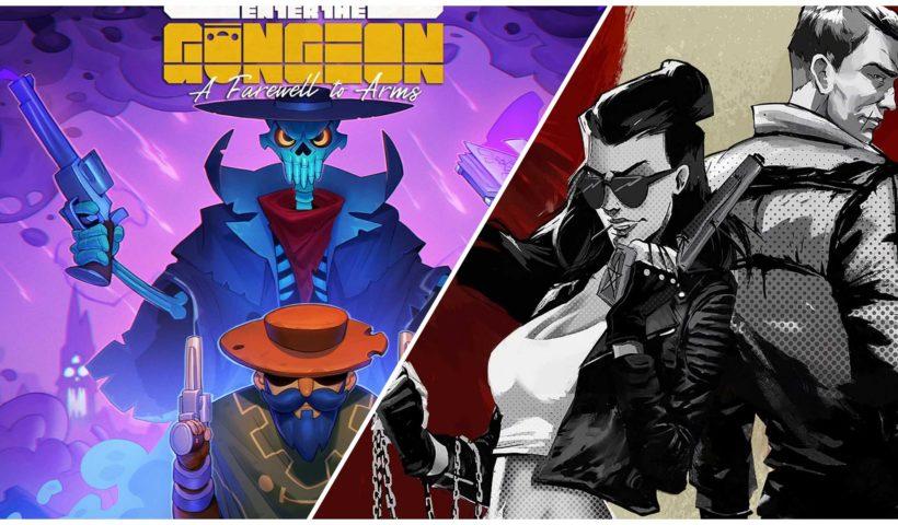Бесплатные игры на этой неделе в Epic уже доступны и снова Халява!