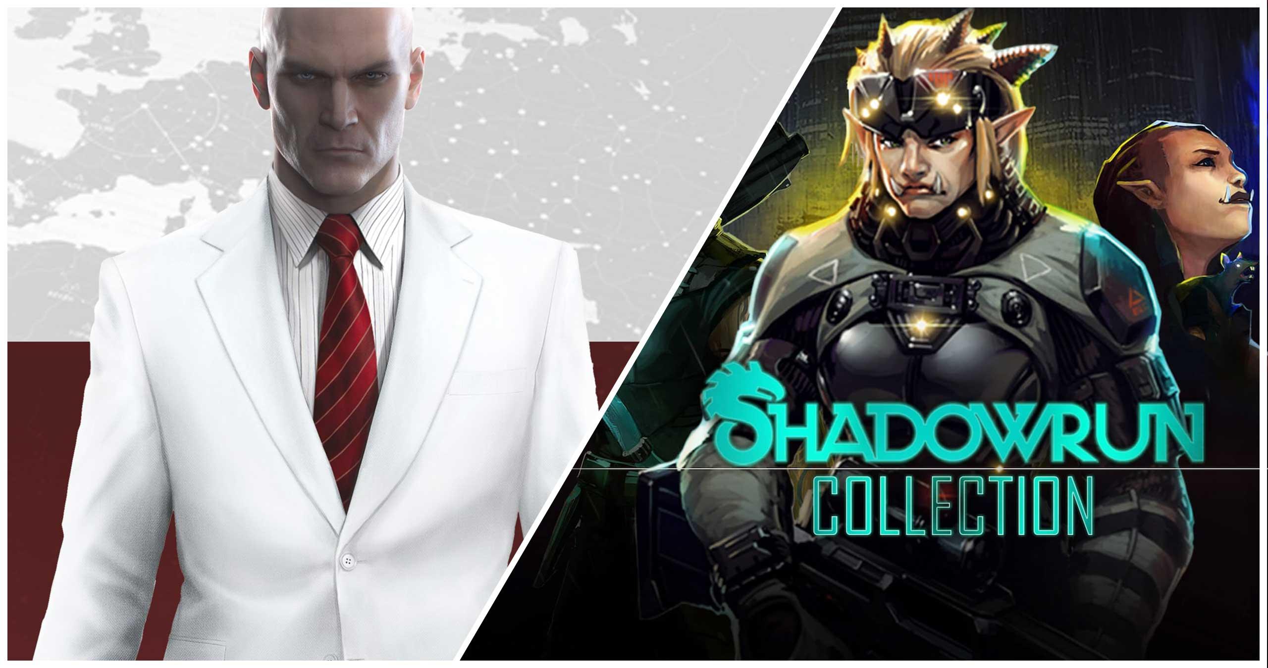 Еще 2 бесплатные игры доступны в Epic Games